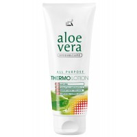 Thermo Lotion Aloe vera 45%